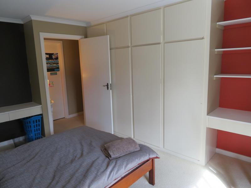 Homestay bedroom1