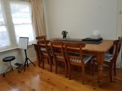 Homestay in Campbelltown