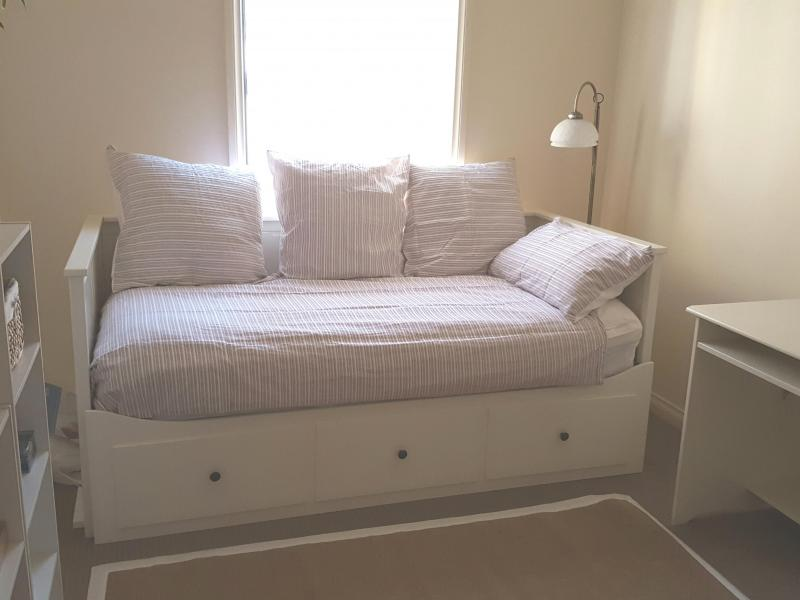 Student Bedroom with privacy lock