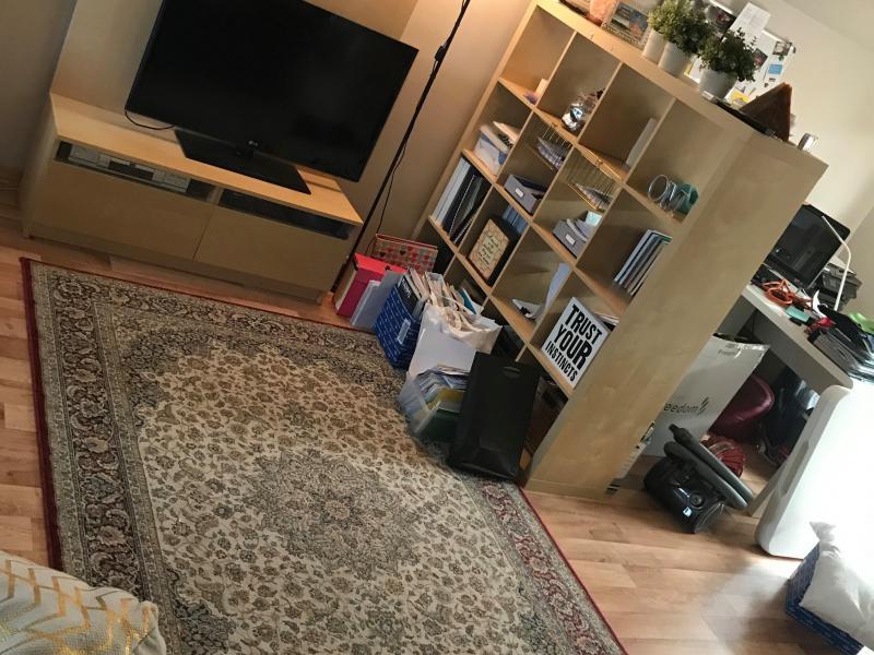2nd living area/rumpus room