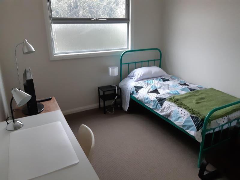 student bedroom #1