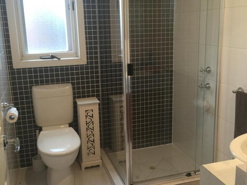Student Bathroom