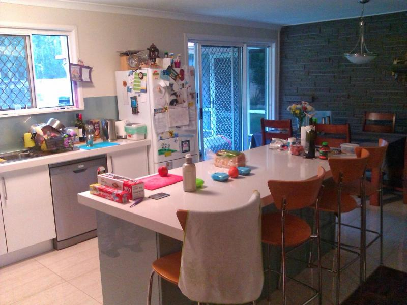 Upper Mount Gravatt, Queensland, Brisbane, Australia Homestay