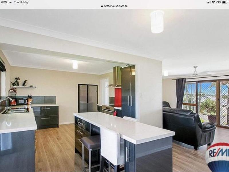 MacGregor, QLD, Brisbane, Australia Homestay