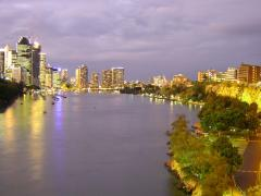 Homestay in Kangaroo Point