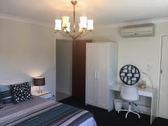Homestay in East Brisbane