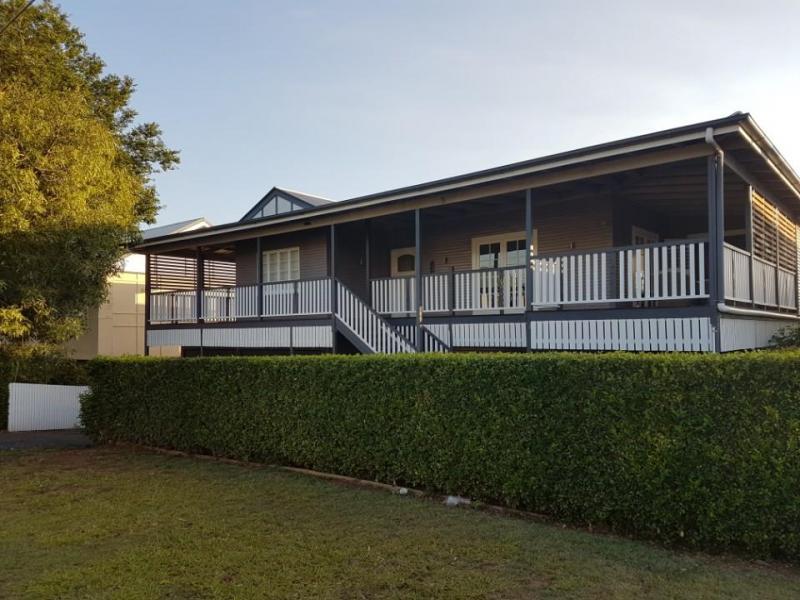 Holland Park, Queensland, Brisbane, Australia Homestay