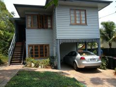 Homestay in Red Hill
