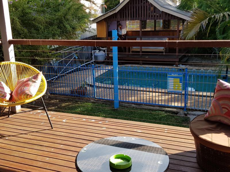 Greenslopes, Queensland, Brisbane, Australia Homestay