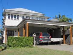 Homestay in Indooroopilly