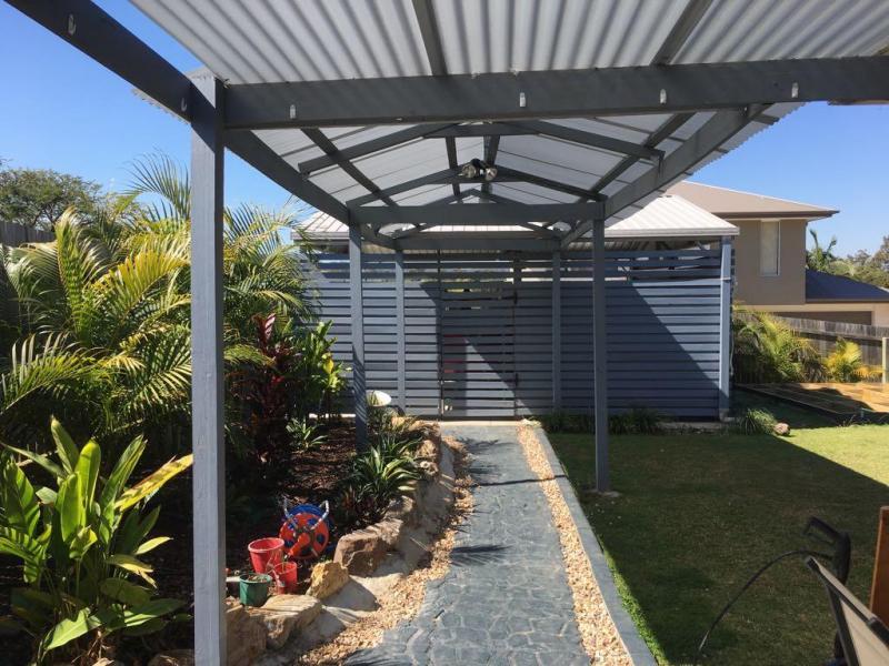 Daisy Hill, Queensland, Brisbane, Australia Homestay