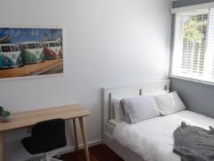 Homestay in Holland Park West