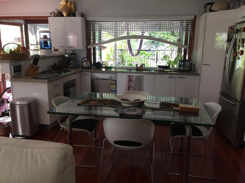 New Farm, Brisbane, Australia Homestay
