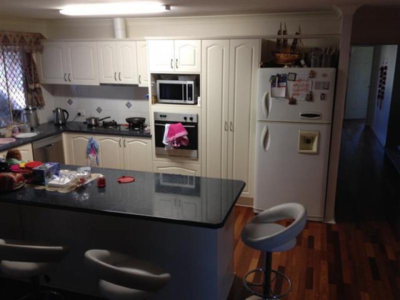 Mackenzie, Queensland, Brisbane, Australia Homestay