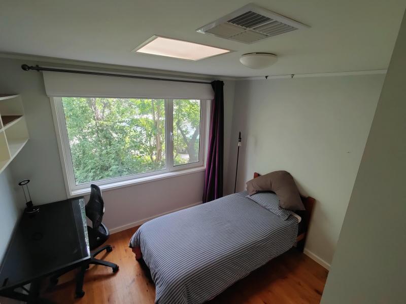 Cook, Canberra, Australia Homestay