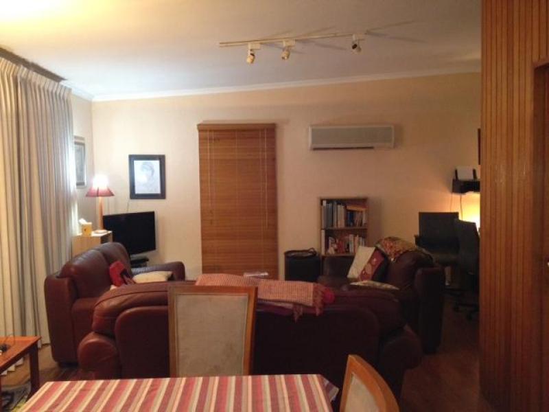 Lounge 1 / dinning room