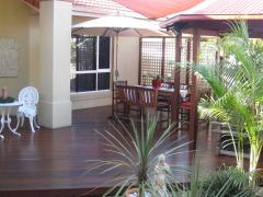 Homestay in Pacific Pines