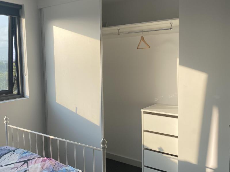 City bedroom wardrobe drawers