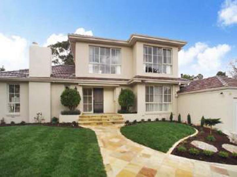 Balwyn North, VIC, Melbourne, Australia Homestay