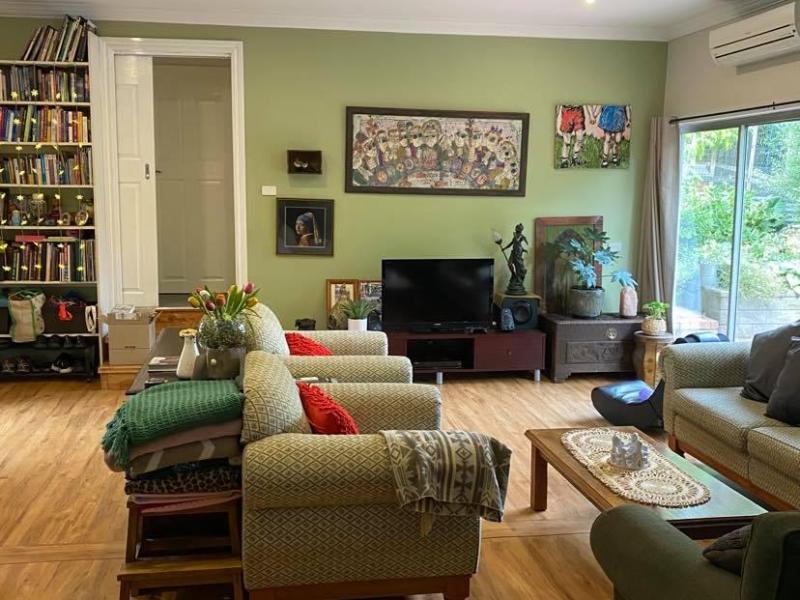 Lounge room. Common area.