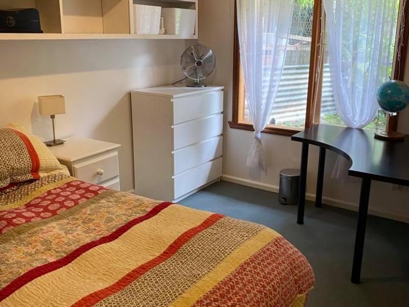 Bedroom 1 $320 per week.