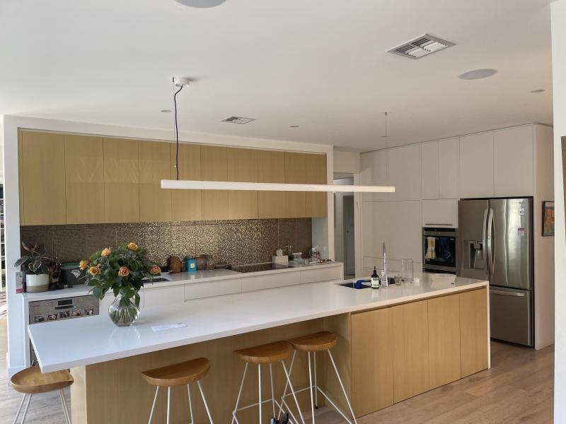 Gorgeous large  kitchen which you have full access to