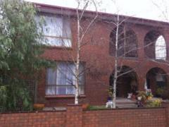 Homestay in Yarraville