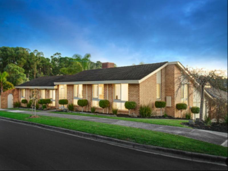 Donvale, Victoria, Melbourne, Australia Homestay