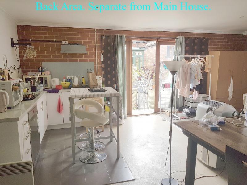 Hawthorn, Victoria, Melbourne, Australia Homestay