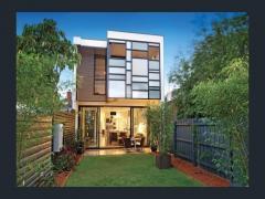Homestay in Port Melbourne
