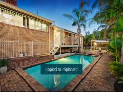 Homestay in Donvale