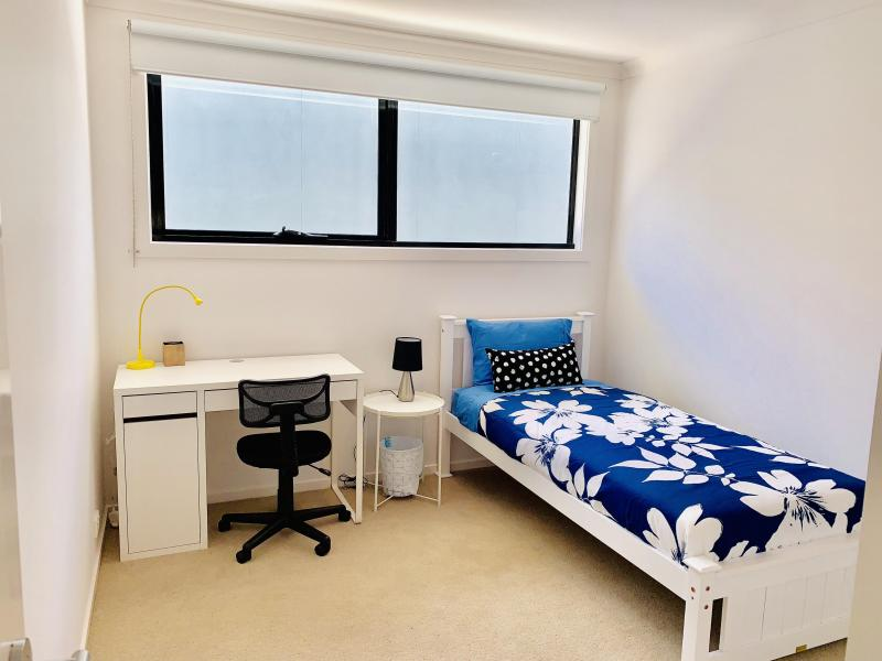 First room