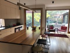 Homestay in Footscray