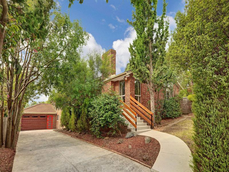 Ringwood, Victoria, Melbourne, Australia Homestay