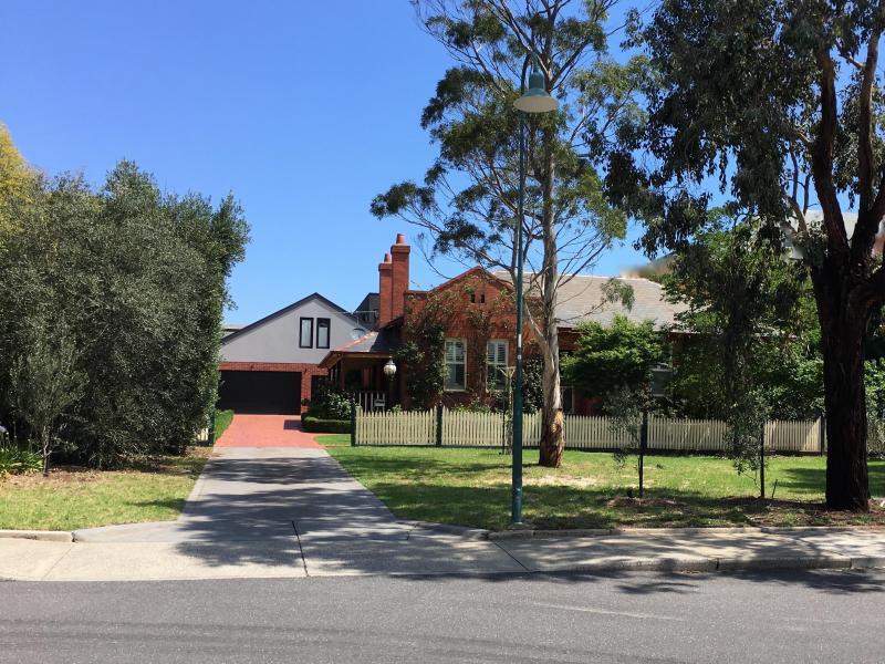Maribyrnong, Victoria, Melbourne, Australia Homestay