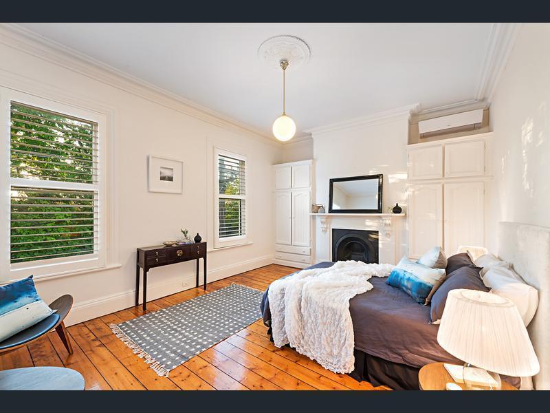 Fitzroy, Victoria, Melbourne, Australia Homestay