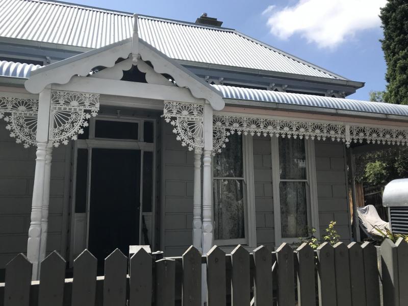 House in Brunswick