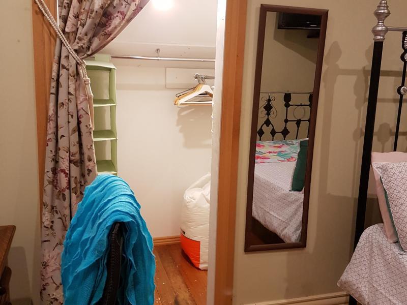 Edwardian room