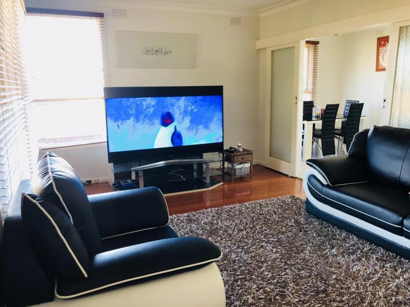 Campbellfield, Victoria, Melbourne, Australia Homestay