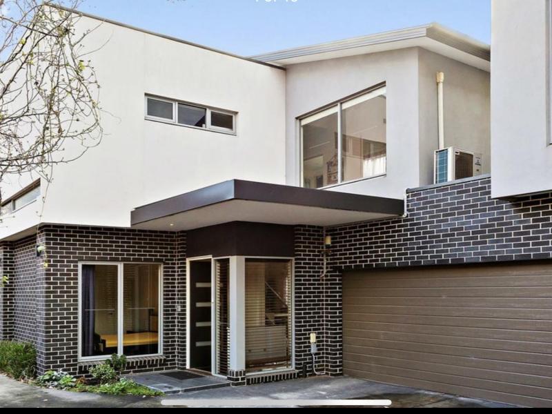Surrey Hills, VIC, Melbourne, Australia Homestay