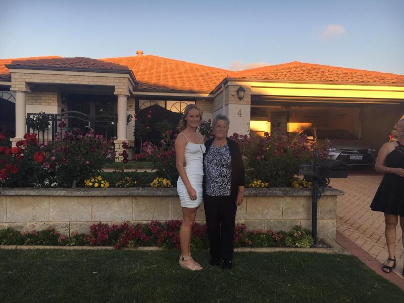 Mindarie, WA, Perth, Australia Homestay