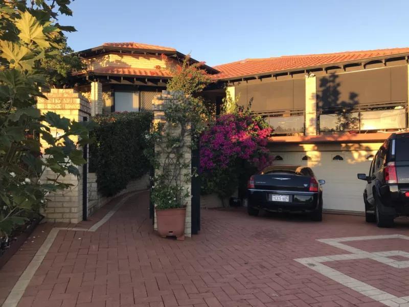 Coogee, WA, Perth, Australia Homestay