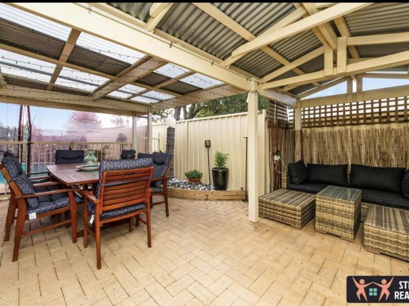 Hamilton Hill, WA, Perth, Australia Homestay