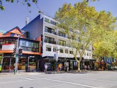 Homestay in Potts Point
