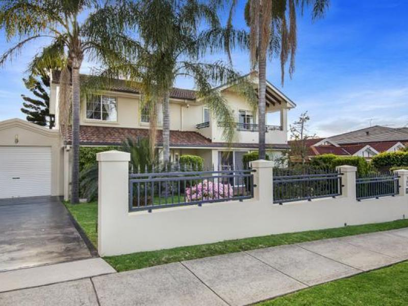 Ermington, New South Wales, Sydney, Australia Homestay