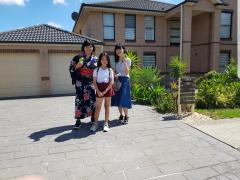Homestay in Woodcroft