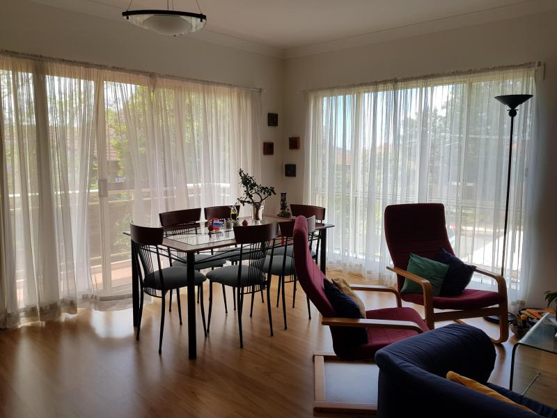 Carlton, New South Wales, Sydney, Australia Homestay
