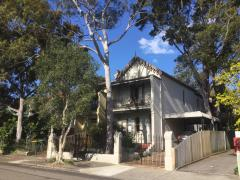 Homestay in Dulwich Hill