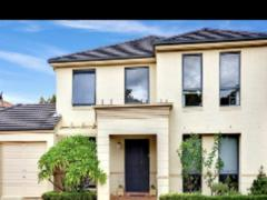 Homestay in Lidcombe