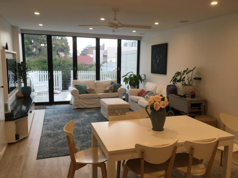 Glebe, New South Wales, Sydney, Australia Homestay